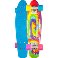 Penny Woodstock Original Skateboard Multi One Size For Men 26129095701
