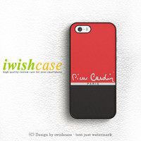 Pierce The Veil Song Lyric iPhone 5 5S 5C Case Cover