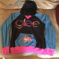 Glee Hooded Sweatshirt