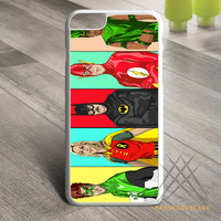 Parks Being Recreation Custom case for iPhone, iPod and iPad