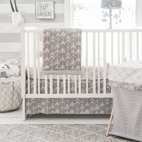 My Baby Sam Little Adventurer Nursery Crib Bedding Set CHOOSE 3 4 5 6 Piece Set