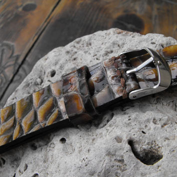18mm leather strap, 20mm watch strap, 22mm watch straps