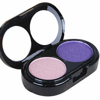 New 2 Colors Eye Shadow Palette Makeup set To Faced Urban Basics Eyeshadow Palettes with Brush Makeup