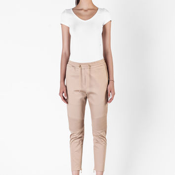 Balmain - Tapered Beige Pants