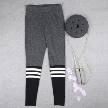 casual mommy pants leggings running sports jogger pants fitness pants for wome girl gift 77