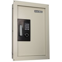 First Alert 2070Af Expandable Anti-Theft Wall Safe With Digital Lock