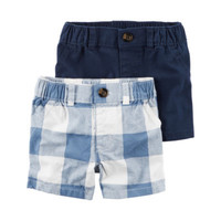 Carter's Cargo Pants - Baby Boys - JCPenney