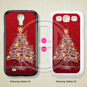 Phone cases, Christmas,Samsung Galaxy S3 S4 S5 Case, Samsung Galaxy Note 2 3 case, Case for Samsung--S0592