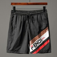 Boys & Men FENDI Casual Sport Shorts