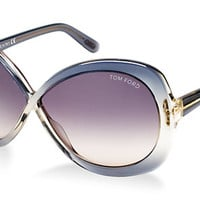 Check out Tom Ford FT0226 sunglasses from Sunglass Hut http://www.sunglasshut.com/us/664689517978