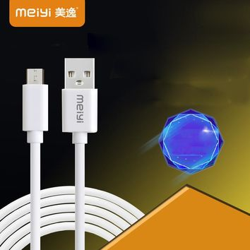 Micro USB Cable Fast Charging Mobile Phone Android Cable 1m 2m 3m USB Data Charger Cable USB Cord Wire for Samsung HTC LG