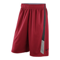 Nike Dri-FIT Ohio State Men's Basketball Shorts - Red