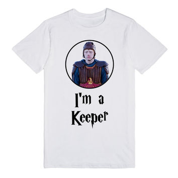 Harry Potter: I'm a Keeper