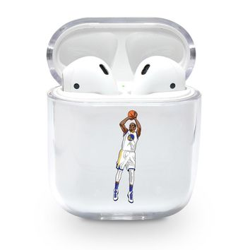 Kevin Durant Airpods Case