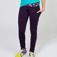 Go The Distance Pant | ivivva