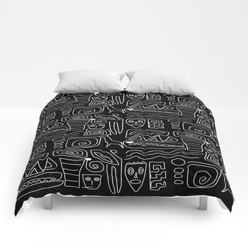 Africa Comforters by Mirimo