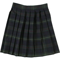"French Toast Big Girls' ""Bella"" Plaid Skirt"