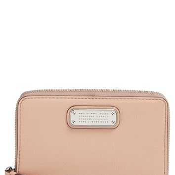 MARC BY MARC JACOBS 'New Q Wingman' Wallet Wristlet | Nordstrom