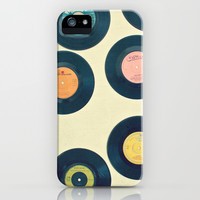All of our Yesterdays iPhone & iPod Case by Cassia Beck