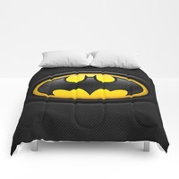 Superhero Comforters by Dkskustomgear