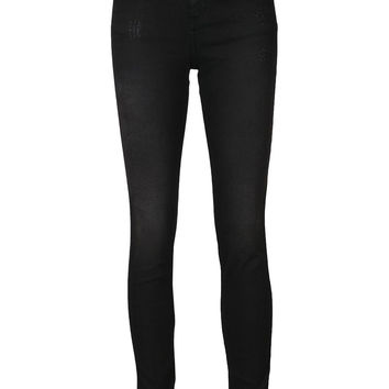 Yeates Jeans in Black