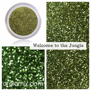 Welcome to the Jungle Glitter Pigment