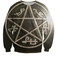 Supernatural Sweater