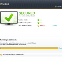 Avast Antivirus 11.1.2253 Crack Serial Key