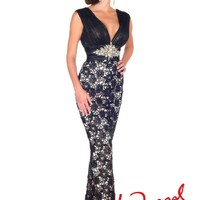 Mac Duggal dress 81902R - netfashionavenue.com reviews