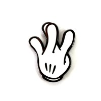 The Westside Pin