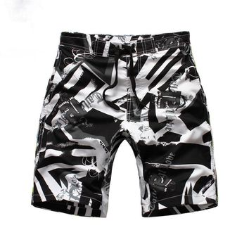 Big Boys Quick Dry Shorts Kids Camo Surf Beach Shorts for Boys Trench Adjustable Breathable Big Boy Shorts