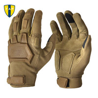 Tactical Military Men Gloves Army Paintball Airsoft Outdoor Sports Shooting Gloves