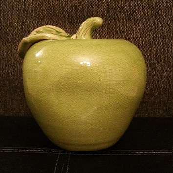 Delicious Green Apple Decor
