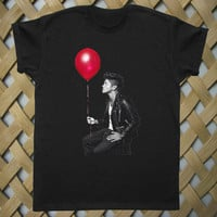 Bruno Mars Balloon T shirt