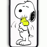 iPhone 6 Case - Rubber (TPU) Cover with Snoopy  Rubber Case Design