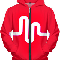 Buy Musical.ly Hoodie Now