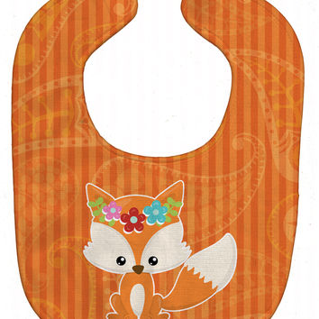 Fox Baby Bib BB6794BIB