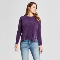 Women's Chenille Any Day Pullover - A New Day™