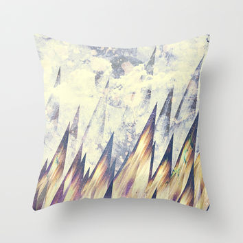 I have been to Mars Throw Pillow by HappyMelvin