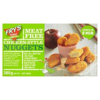 Frys Chicken Style Nuggets 380g (cold)