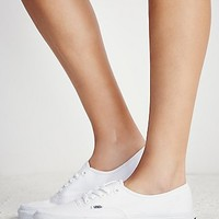 Vans Womens Authentic Low Sneaker