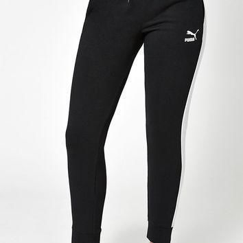 puma archive logo t7 sweatpants at pacsun com  number 2