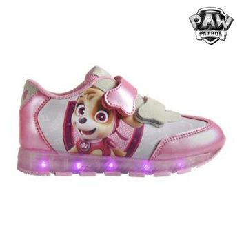 LED Trainers The Paw Patrol 277 (size 28)