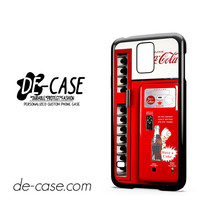 Cocacola Can Box For Samsung Galaxy S5 Case Phone Case Gift Present