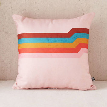 Holli Zollinger For DENY Azura Marine Pillow - Urban Outfitters