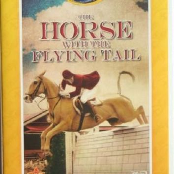 The Horse With The Flying Tail DVD