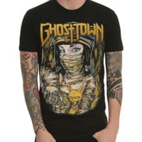 Ghost Town Mummy T-Shirt