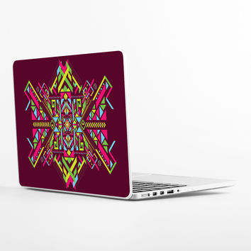 Fracto 2 Laptop Skin