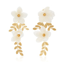 Gaby Small Earrings | Moda Operandi
