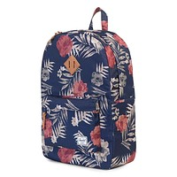 Heritage Backpack in Peacoat Floria by Herschel Supply Co.